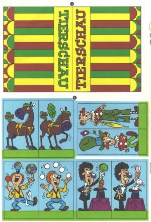 bastelbogen zirkus � kaukapedia